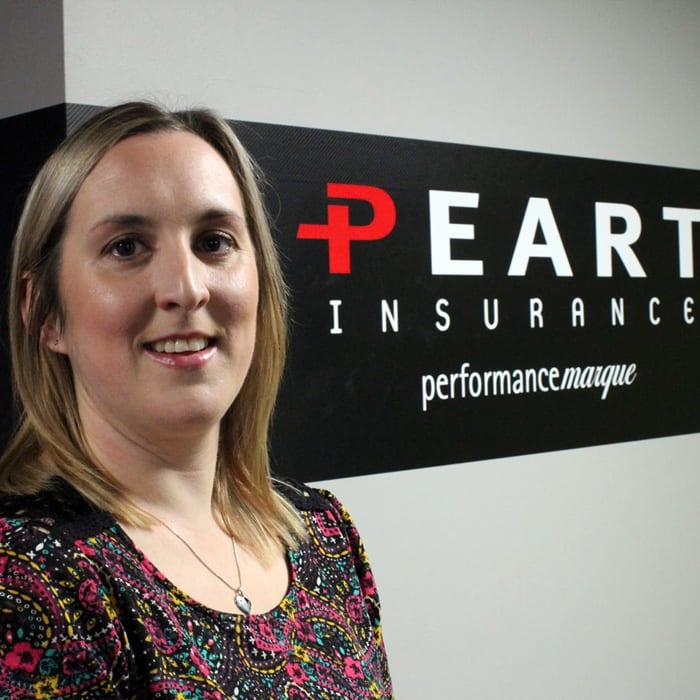 peart insurance, staff
